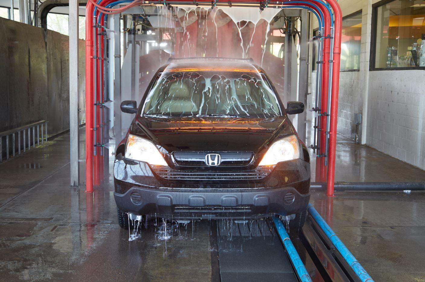 Jacksons Automobile Wash Phoenix Arthur Ross