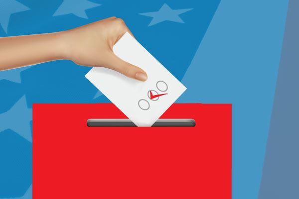 Surprise Special Election