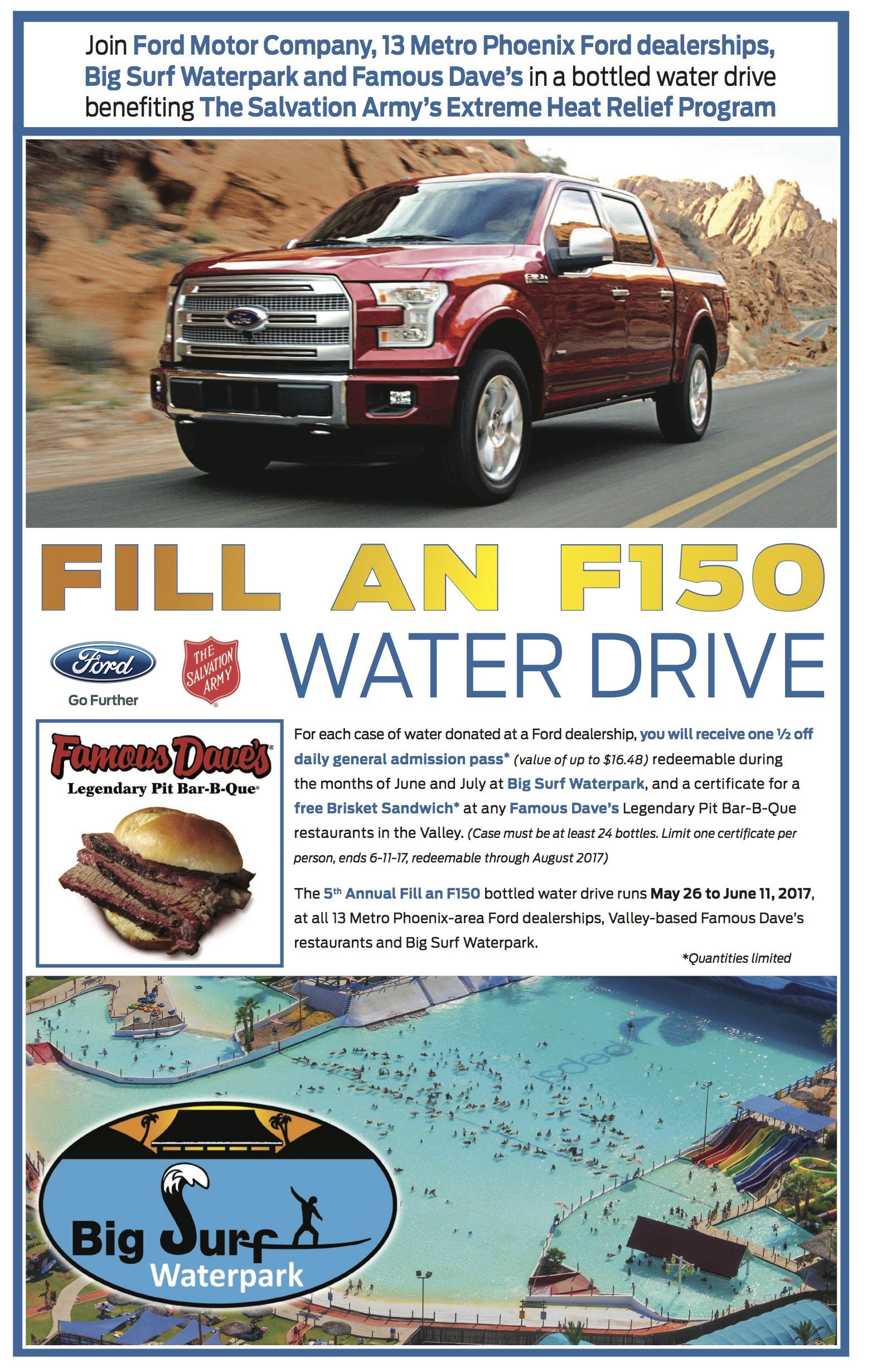 Ford Dealership Surprise Az