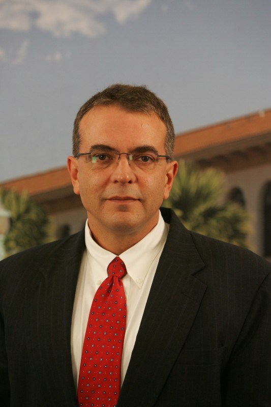 Scottsdale Hires New City Manager Jim Thompson Arizona News