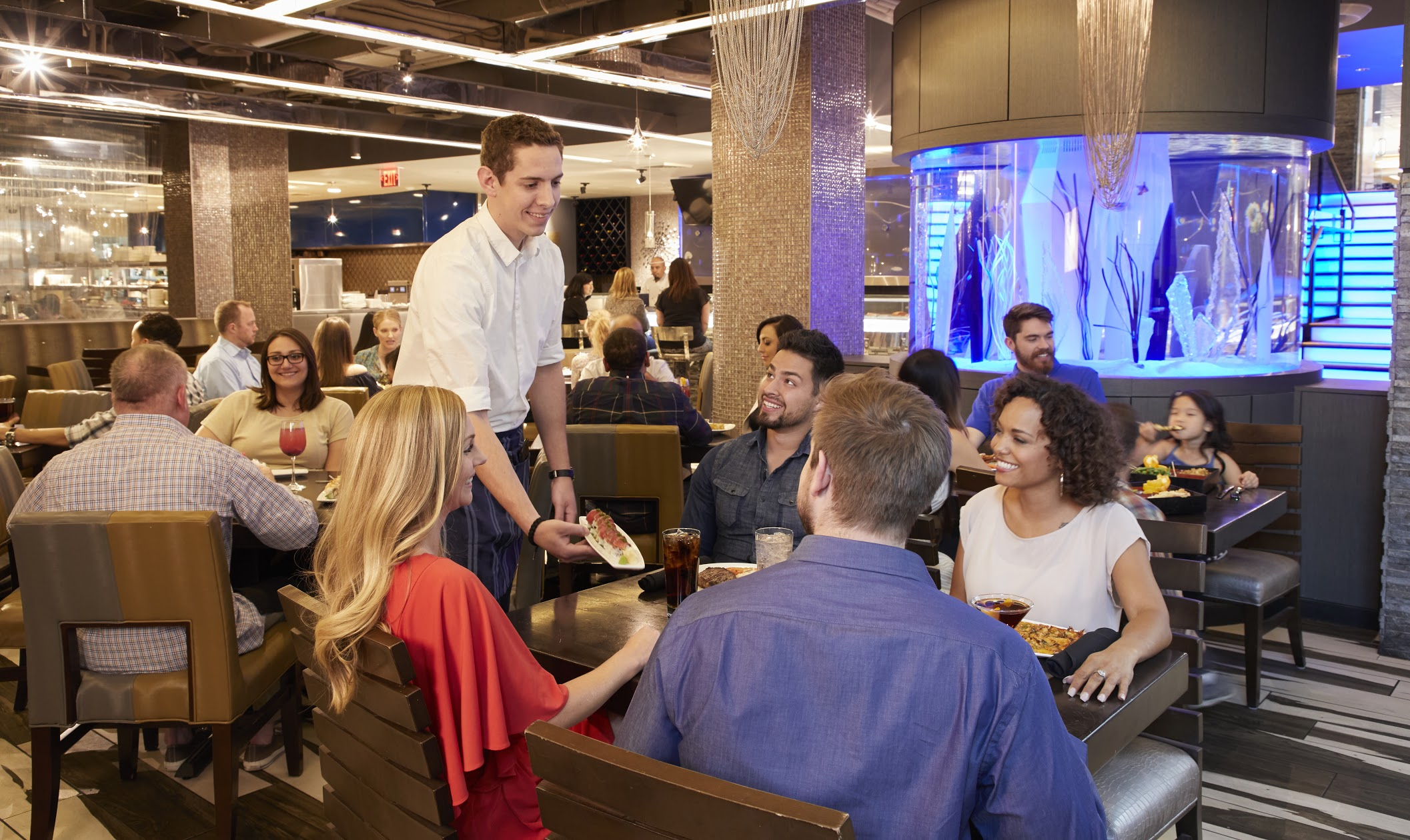 Scottsdale Quarter Expands Restaurant Offerings With New