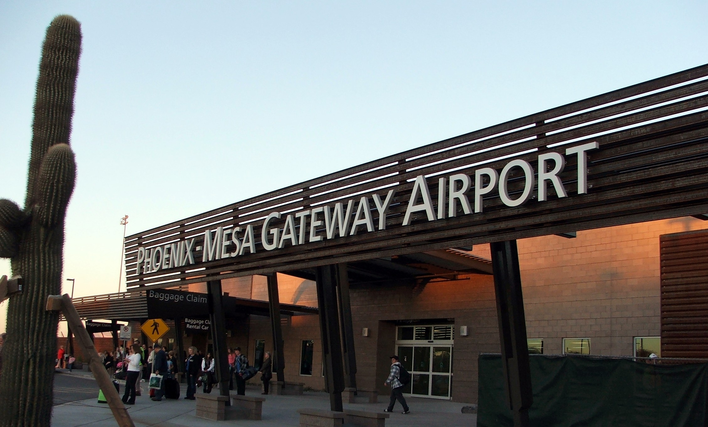 New Canadian Flight Service Coming To Phoenix Mesa Gateway Arizona News