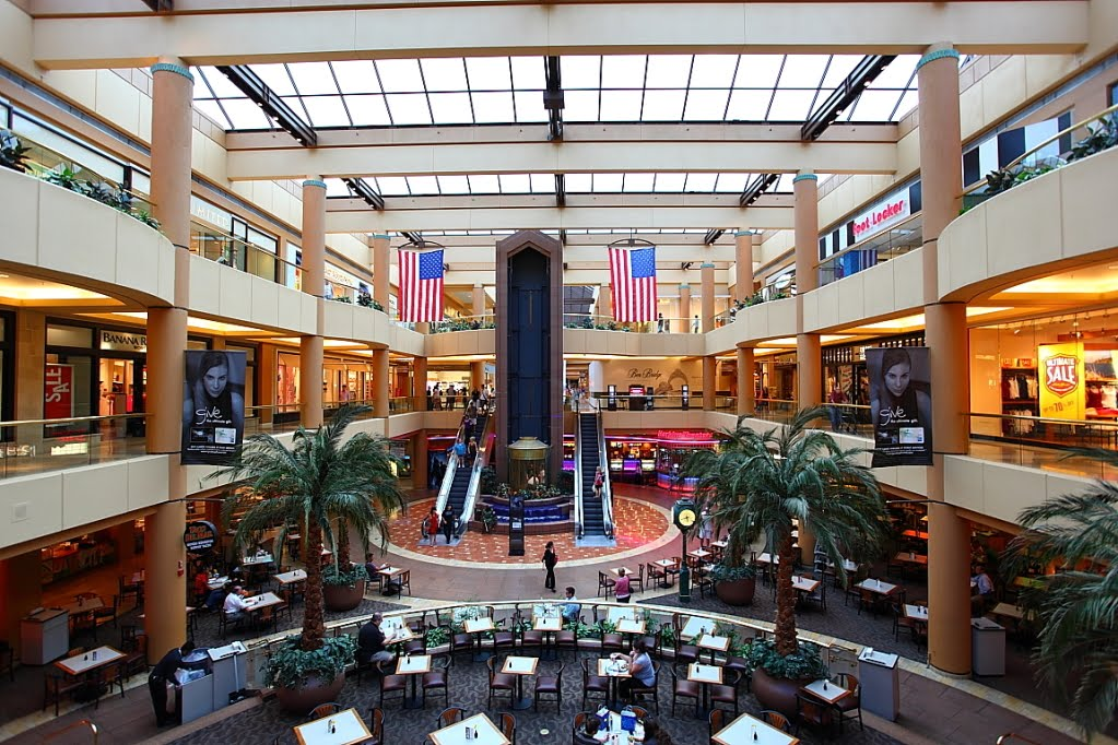 Scottsdale Fashion Square >> New Expansion Coming To Scottsdale Fashion Square Arizona News