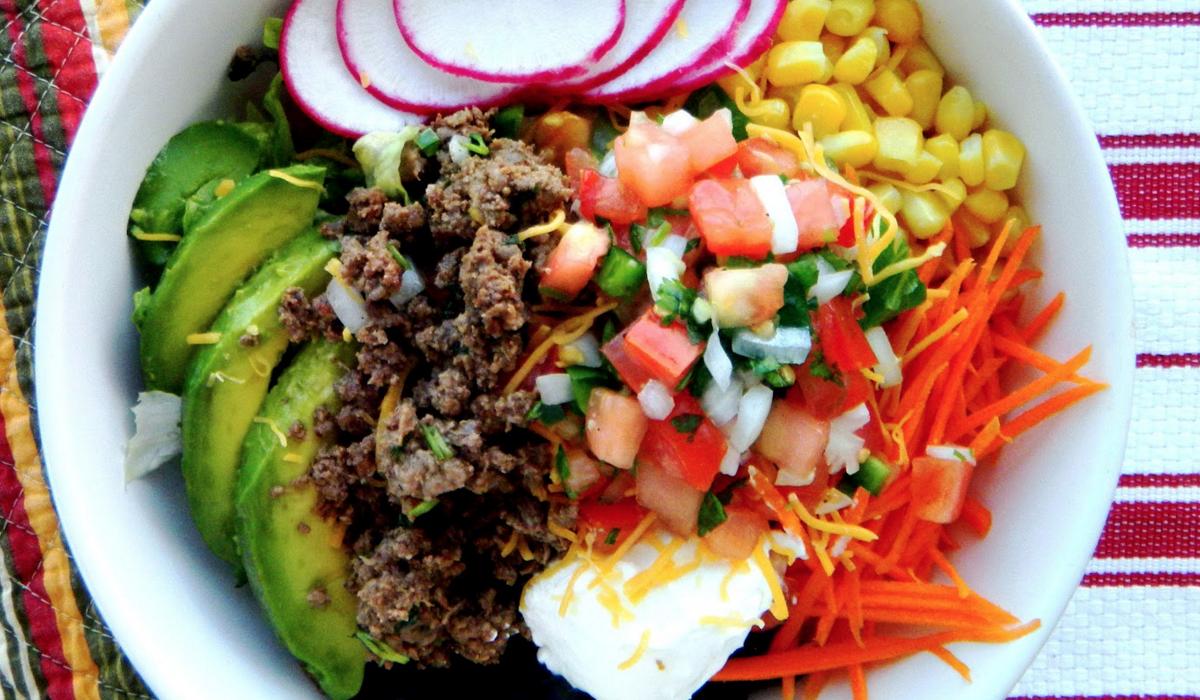 Low Fat Low Carb Diet Plan