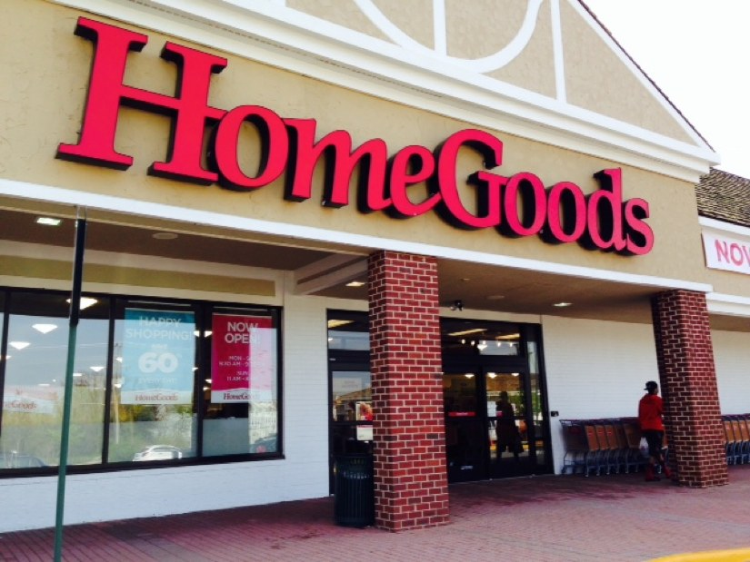 Shop homegoods for Home goods stores nyc