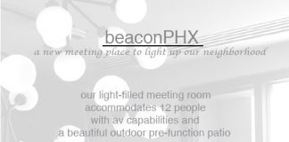 beaconPHX meeting space