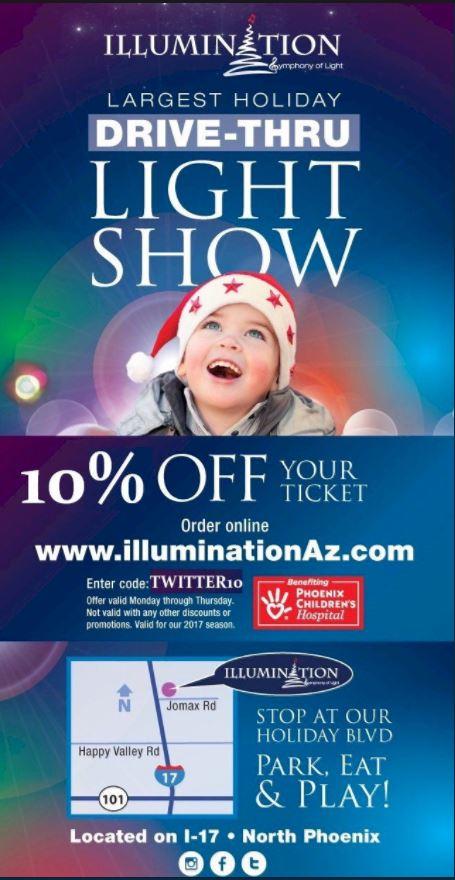 Illumination: Symphony of Light
