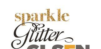 Sparkle Glitter GLSEN 2017 Logo