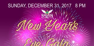 NYE 2017 - Main Flyer