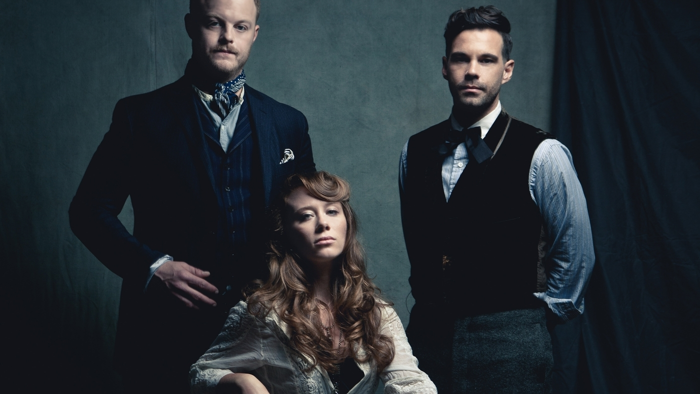 The Lone Bellow Tour