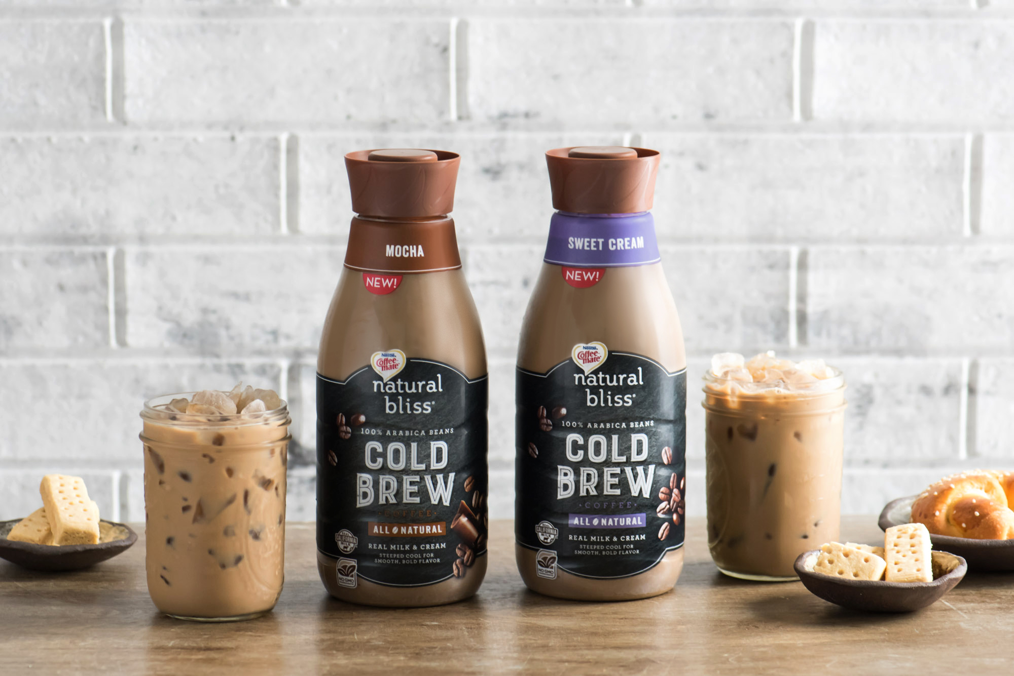 Experience Coffee Mate Cold Brew Arizona News