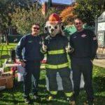 Courtesy of Arizona Firefighter Athletics