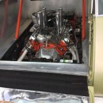 1966 Chevado Wheelstander