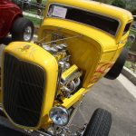 1933 Ford Coupe, 3 window