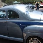 1943 Ford Business Coupe