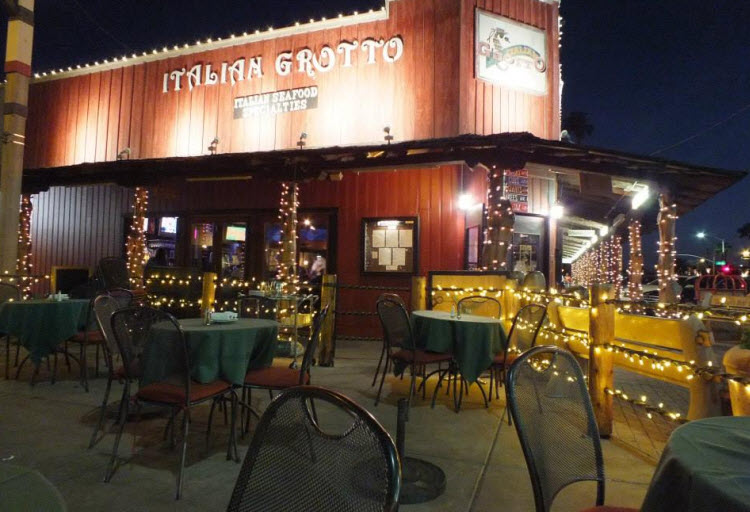 Italian Grotto Closes In Scottsdale After Four Decades