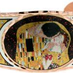 Gustav Klimt The Kiss Bracelet