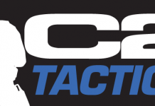 C2 Tactical logo.