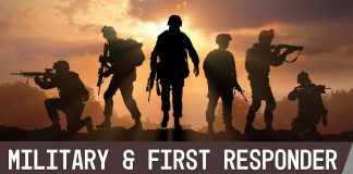 First Responders Free at C2 Tactical in September