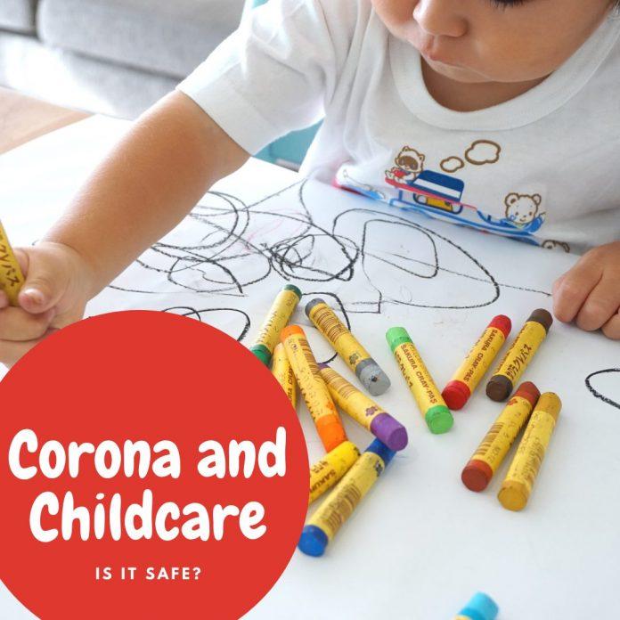 Corona and Childcare-922d4e25