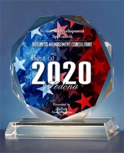 Sedona Award 2020