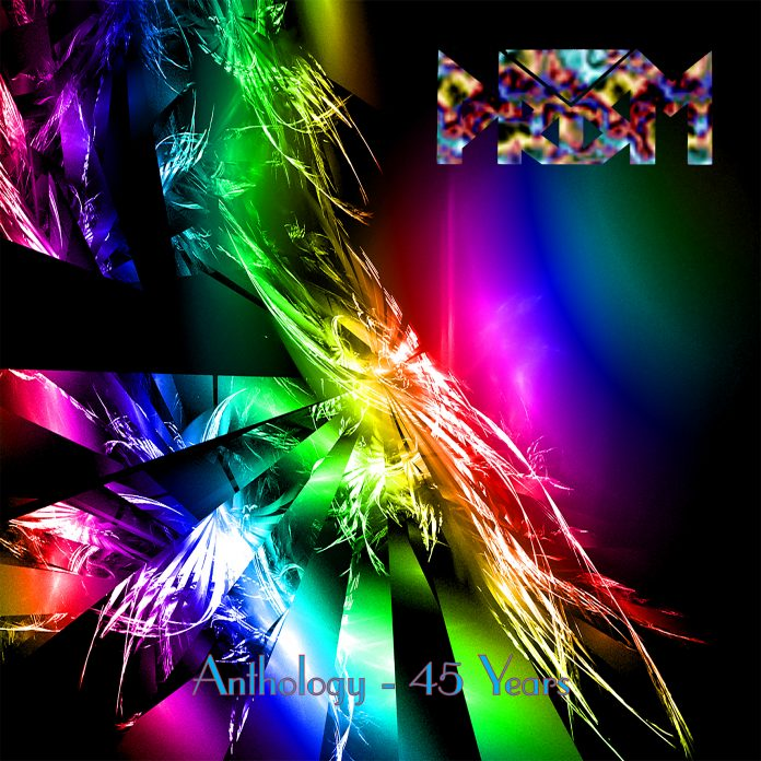 Prism Anthology 45 years