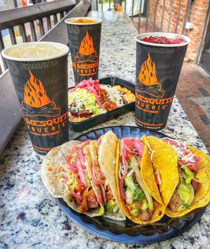 Mr. Mesquite - Tacos-7b7da8a2