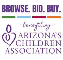 Arizona's Children Association's Browse. Bid. Buy Fundraiser Will Support Youth in Need