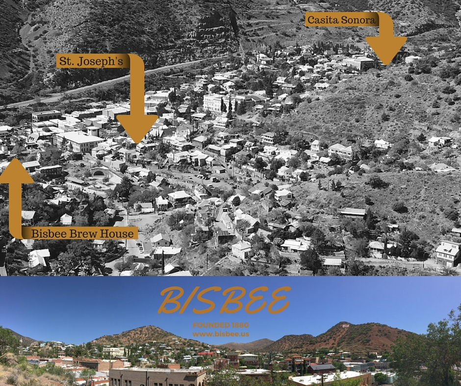 Robin's Great Bisbee Airbnb Experience | My Local News US
