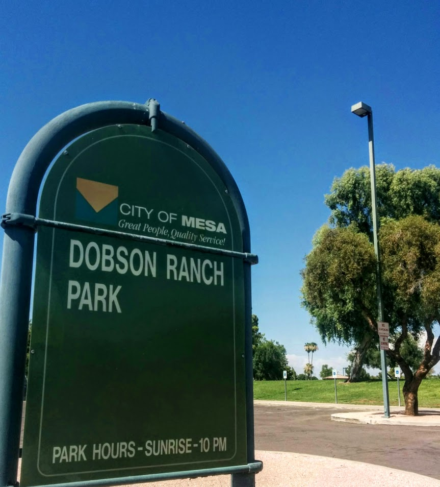 dobson ranch park to be upgraded my local newsus