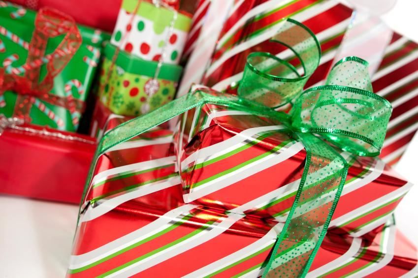 Community gift wrapping event planned for this thursday my local its negle Image collections