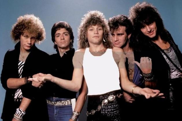 Αποτέλεσμα εικόνας για Bon Jovi