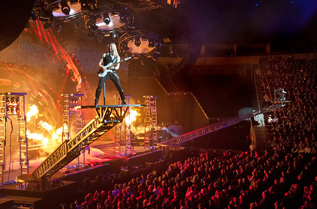 Trans-Siberian Orchestra Concert | My Local News.US