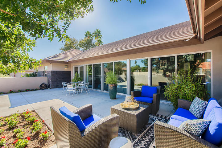 This Mid Century Modern Inspired Home In Tempe Is Perfect My Local News Us