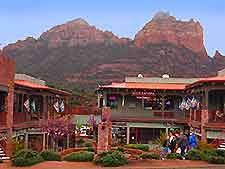 Be Sure To Visit Eclectic Uptown Sedona My Local News Us