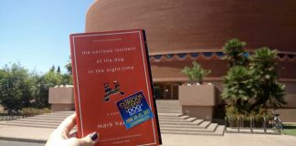 Curious Incident ASU Gammage