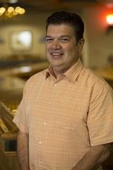 James Garcia, Hispanic Chamber of Commerce