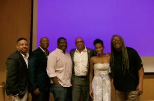 NABJ black male media project
