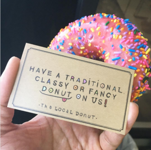 The Local Donut