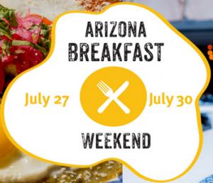Restaurants Arizona Breakfast Weekend