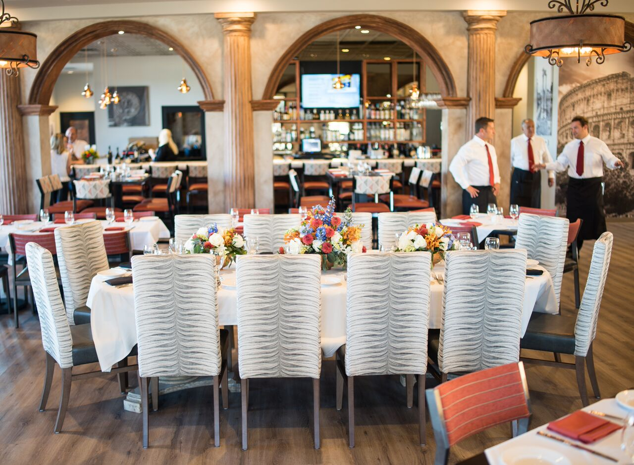 When In Rome Restaurant To Open In North Scottsdale My