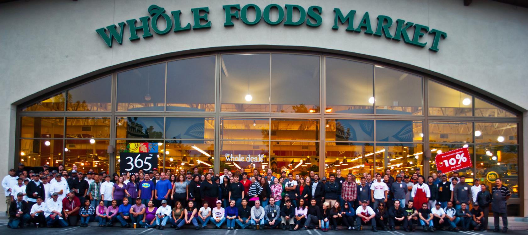 Natural Food Store Minnesota