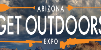 Arizona getoutdoors expo