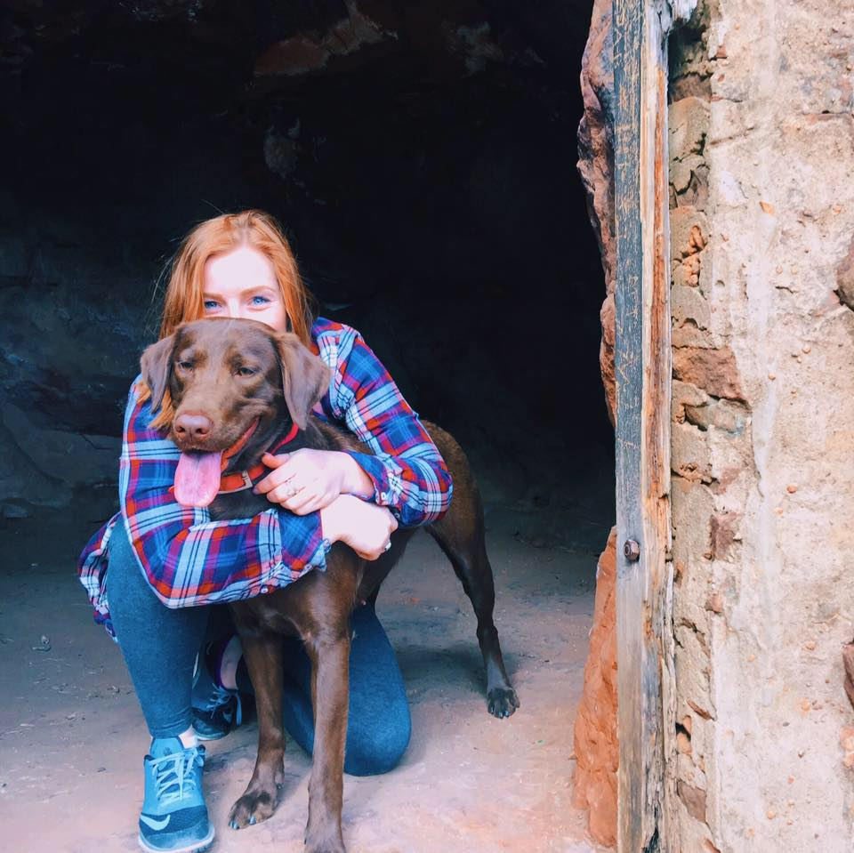 Scottsdale Native Encourages Fostering Shelter Dogs