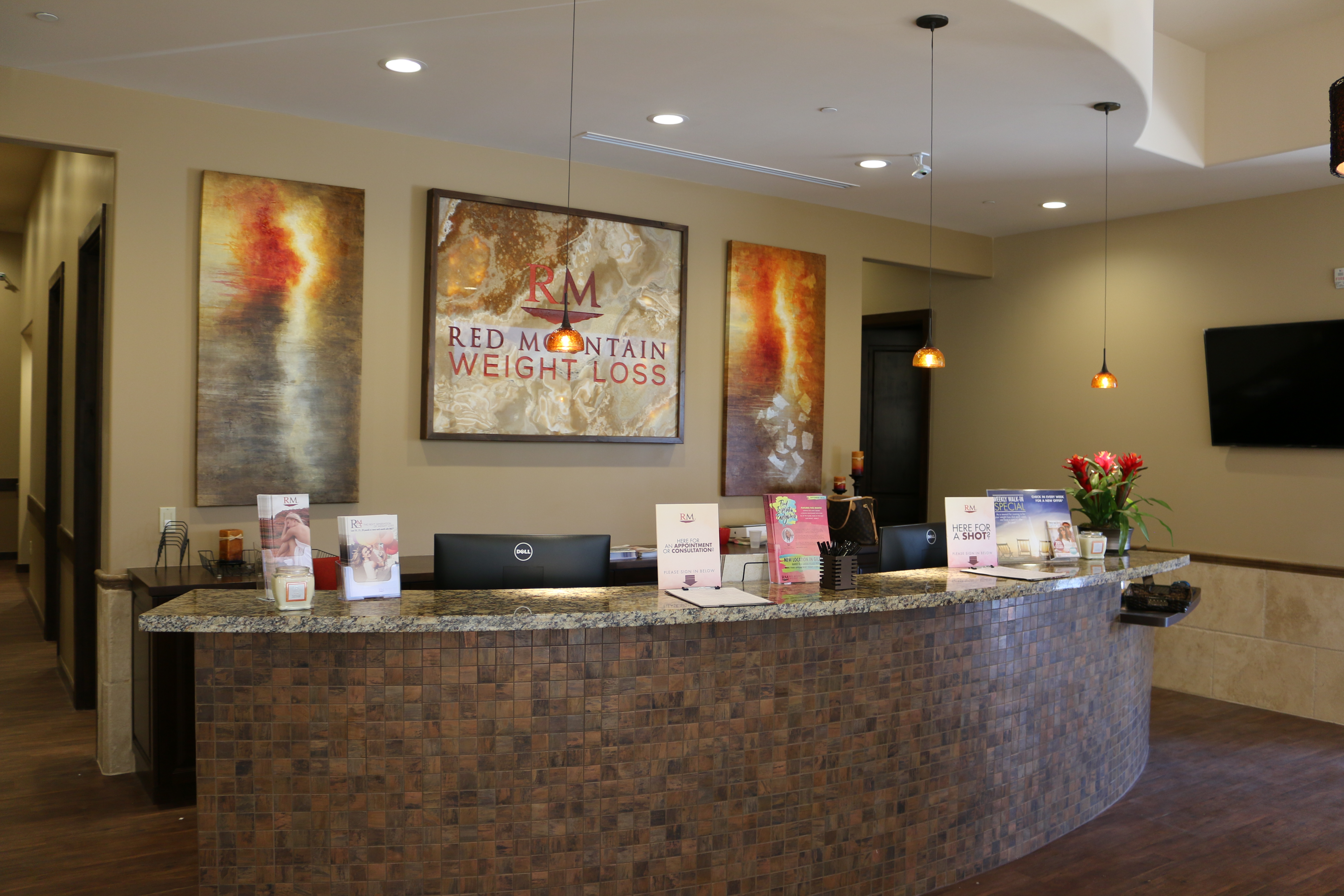 Red Mountain Weight Loss Opens Its 10th Arizona Location My