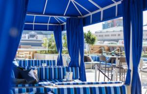 100 Days of Summer Rooftop Bar