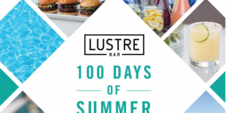 Lustre 100 days of summer