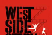 West Side Story Tempe Beach Park