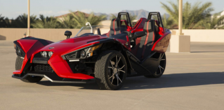 Scottsdale Things To Do Slingshot Rental